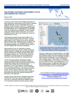 Philippines Launches Wind Energy Atlas and Geospatial Toolkit