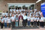 Resource people and participants involved in the 2019 edition of the training in Kathmandu, Nepal.