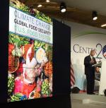 Secretary Tom Vilsack, USDA, at COP21