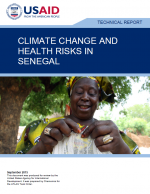 Climate Change and Health Risks in Senegal